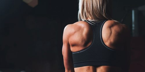 Fiera del fitness