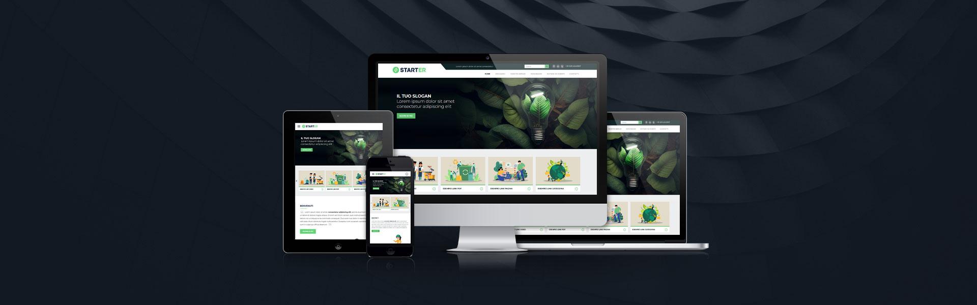 sito web azienda