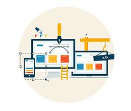 sito aziendale personalizzato
