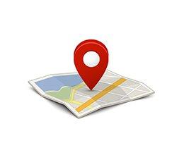sito ristorante geolocalizzato